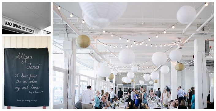 New Westminster wedding location