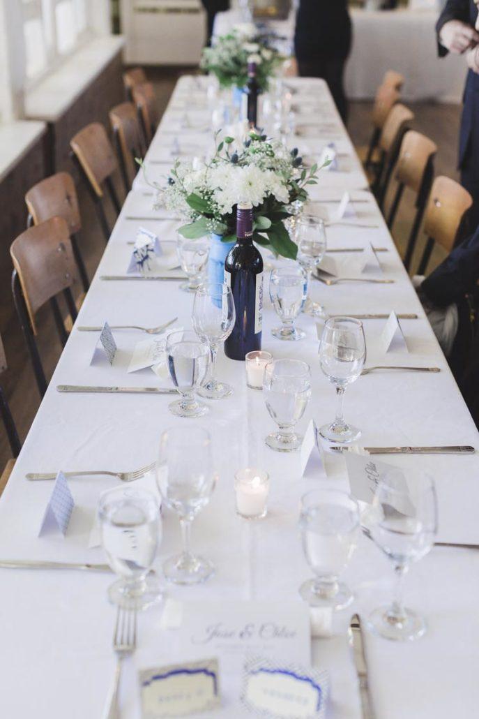 New Westminster Wedding Venue